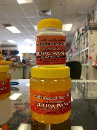 Kit Chupa Panza #1