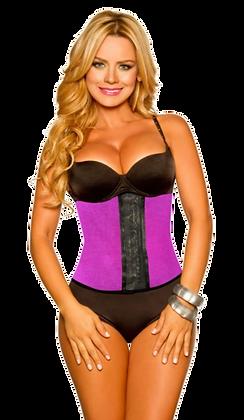 1320 - Waist trainer Verox Slim Purple