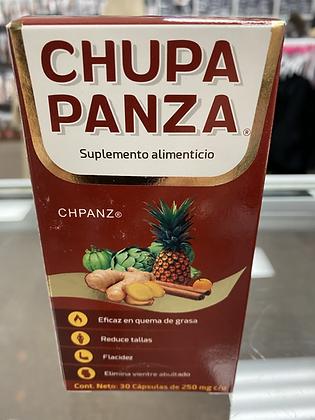 Chupa panza pills