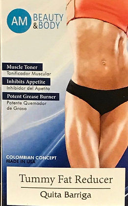 Diet pills tummy fat reducer/quita barriga