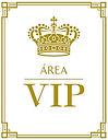 placa-decorativa-litoarte-area-vip-dhpm-