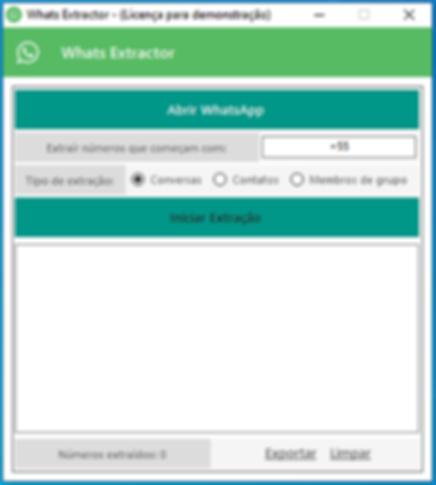 Whatsaoo Extrator.PNG