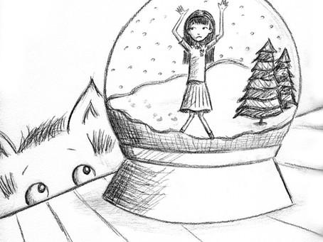 Week 2: 52 Week Illustration Challenge
