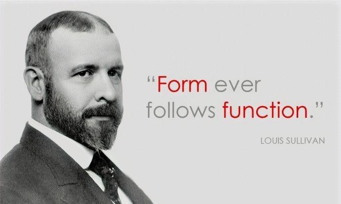 citation Louis Sullivan