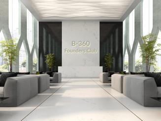 b360 Founders Club