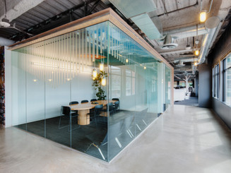 b360 Conference Rooms