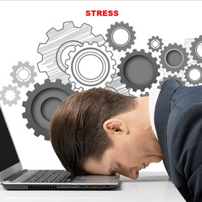 6 Hacks to instantly alleviate stress!