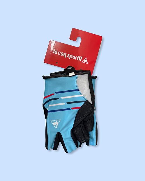Le Coq Sportif Print Gloves