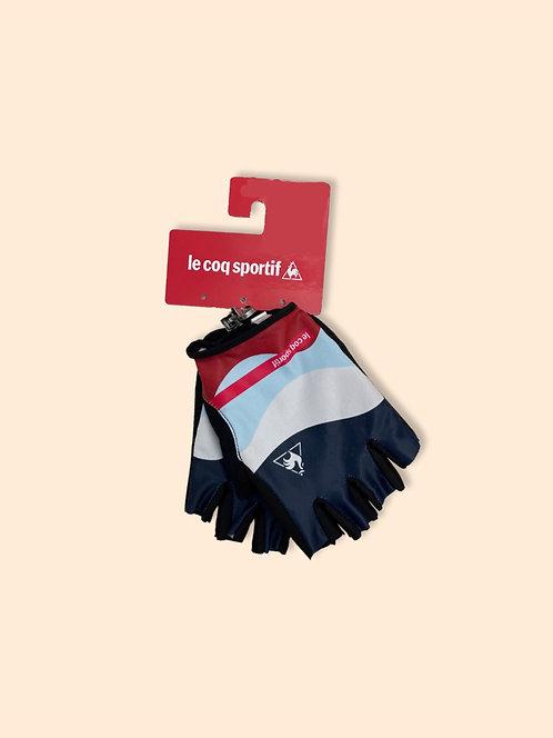 Le Coq Sportif Graphic Gloves