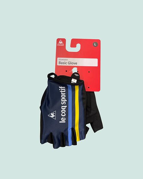 Le Coq Sportif BASIC Cycling Gloves
