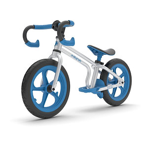 Fixie平衡車-Blue
