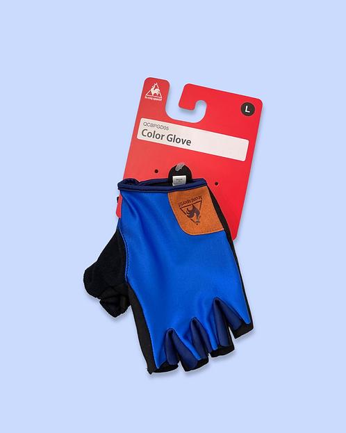 Le Coq Sportif Colour Gloves