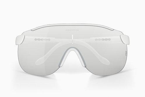 Stratos//White-F Lens