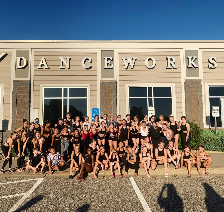 Danceworks WERKS It!