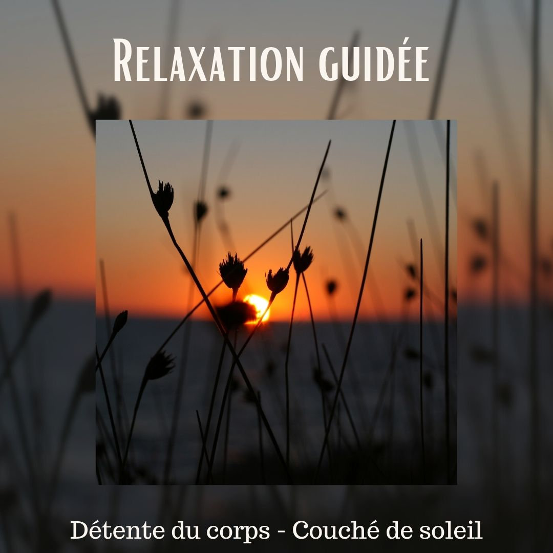 Audio relaxation