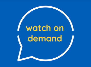 Watch On Demand: Session 1 of the 2020 NHS APA Virtual Conference