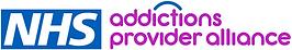 NHS Addictions Provider Alliance logo