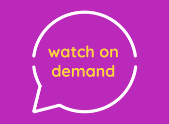 Watch On Demand: Session 3 of the 2020 NHS APA Virtual Conference