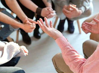 Volunteering flourishes for Inclusion Recovery Communities