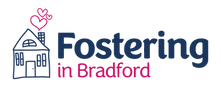 Fostering Bradford logo