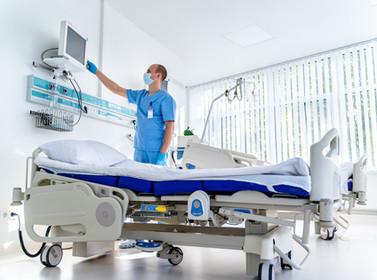 A RADAR model within NHS Inpatient Detox Units
