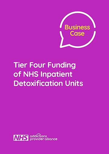 NHS Inpatient Network Business Case