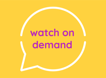 Watch On Demand: Breakout Sessions (Part 1) at the 2020 NHS APA Virtual Conference