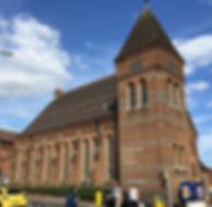 Caversham Baptist Church