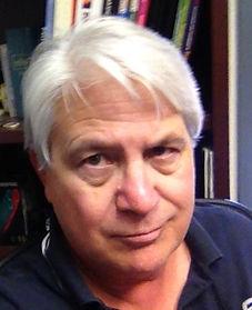 Martin Roy Hill