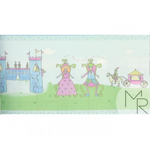 Papel de Parede Beauty Wall GF84102B