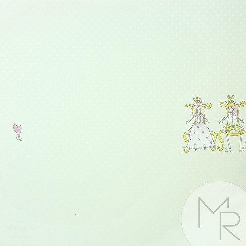 Papel de Parede Beauty Wall GF84002