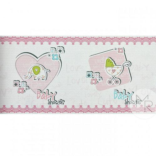 Papel de Parede Olá Baby FA38804B