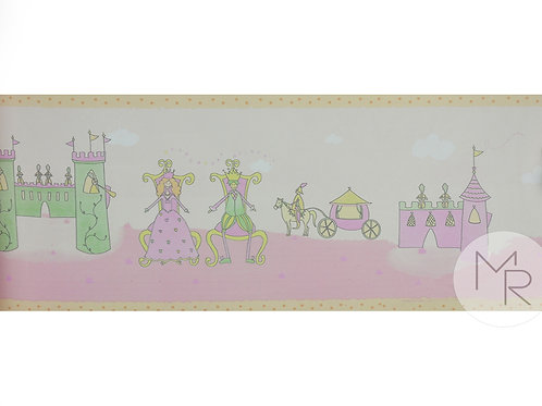 Papel de Parede Beauty Wall GF84103B
