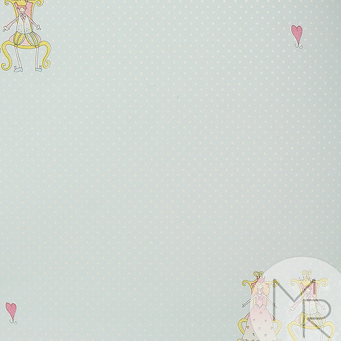 Papel de Parede Beauty Wall GF84004