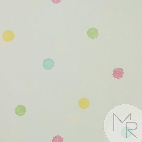 Papel de Parede Beauty Wall GF74001