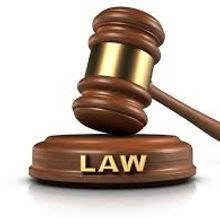 Law Restraint Children