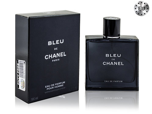 Chanel Bleu De Chanel, Edp, 100 ml (Lux Europe)
