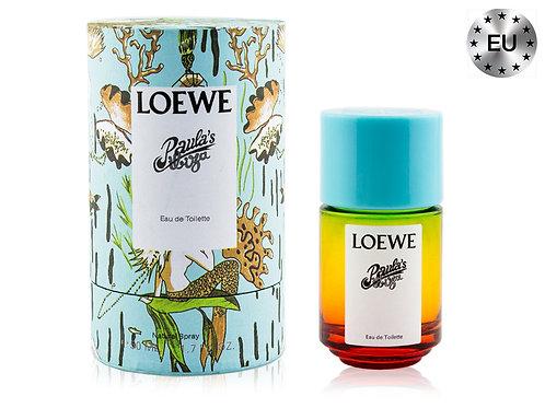 Loewe Paula's Ibiza, Edt, 50 ml (Lux Europe)