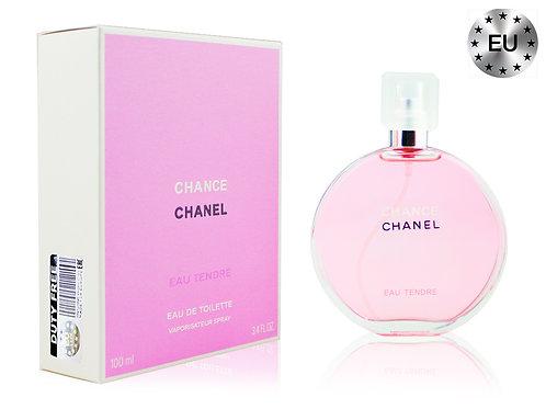 CHANEL CHANCE EAU TENDRE, Edt, 100 ml (Lux Europe)