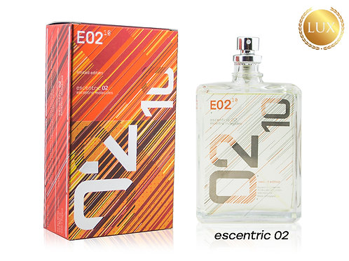 ESCENTRIC MOLECULES ESCENTRIC 02, Edt, 100 ml (ЛЮКС ОАЭ)