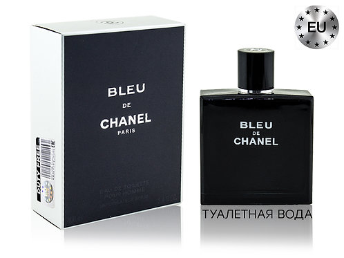 CHANEL BLEU DE CHANEL, Edt, 100 ml (Lux Europe)
