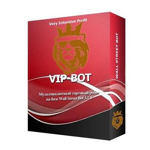 Wall Street Bot - VIP