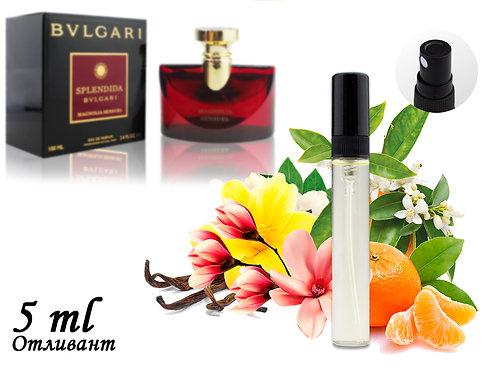 Пробник BVLGARI MAGNOLIA SENSUEL, Edp, 5 ml (ЛЮКС ОАЭ) 107