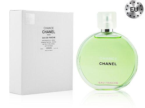 Тестер CHANEL CHANCE EAU FRAICHE, Edt, 100 ml (Lux Europe)