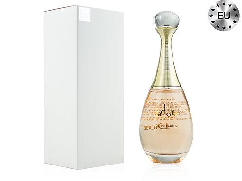 Тестер DIOR J'ADORE, Edp, 100 ml (Lux Europe)