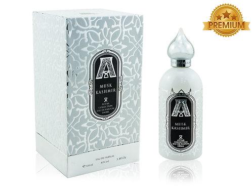 ATTAR COLLECTION MUSK KASHMIR, Edp, 100 ml (Премиум)