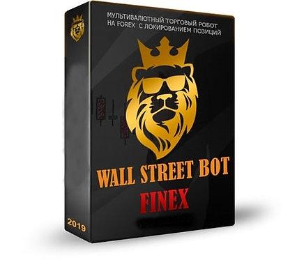 Wall Street Bot - FINEX