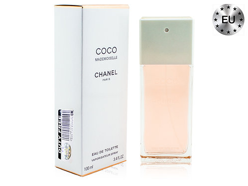 CHANEL COCO MADEMOISELLE, Edt, 100 ml (Lux Europe)