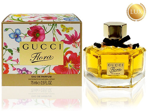 Flora by Gucci Eau de Parfum (Gold), Edp, 75 ml (ЛЮКС ОАЭ)