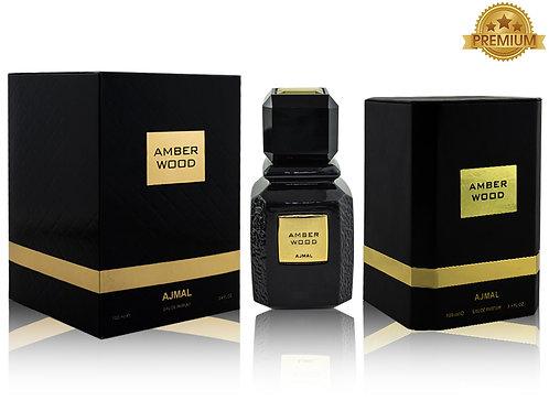 Ajmal Amber Wood, Edp, 100 ml (Премиум)